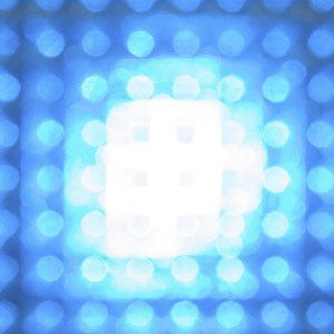 abstract led screen, texture use for background