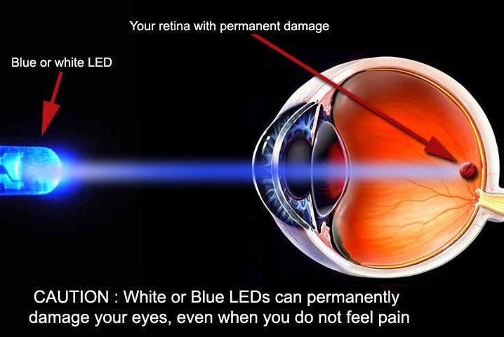 led-eye